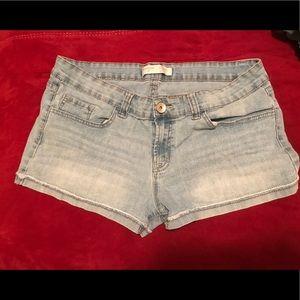 Size 15 Shorts